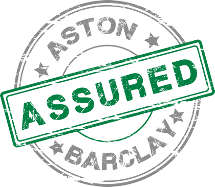 Aston Barclay Assured