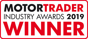 Motor Trader Awards Winner 2019